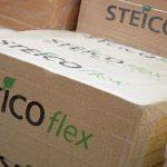 STEICO FLEX / 3,58€ TTC le m²